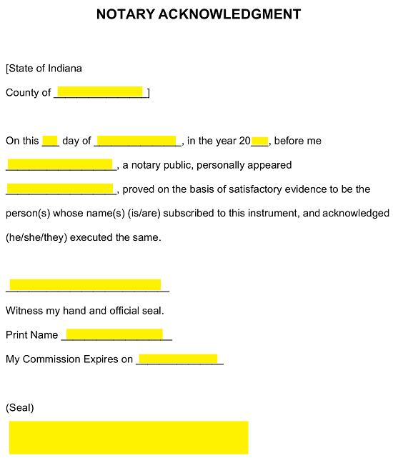 revocation of power of attorney declaration pdf