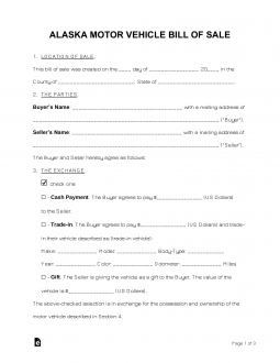 alaska-motor-vehicle-bill-of-sale-template