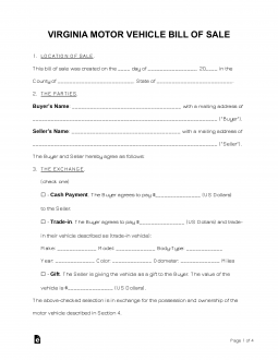 virginia-motor-vehicle-bill-of-sale-template-255x330 Virginia Firearm Purchase Application Form on ca gun purchase form, gun background check form, gun sale form, gun registration form, motor vehicle purchase form, class 3 weapons transfer form, uniform purchase form, federal firearms application form, gun ownership transfer form, hammer purchase form, food purchase form, car purchase form, weapons purchase form,