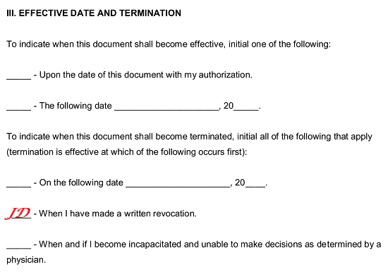 Free General (Financial) Power of Attorney Form - Word | PDF ... on contract form, acknowledgment form, power of appointment form, easement form,