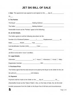 jet-ski-bill-of-sale-template