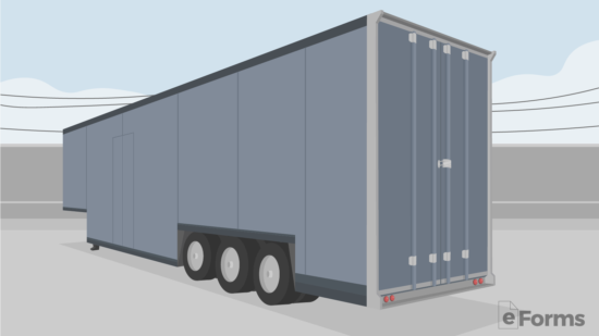 Step 1 – What Type of Trailer is it?
