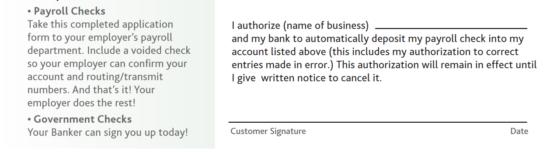 Free Chase Bank Direct Deposit Form - PDF | eForms – Free