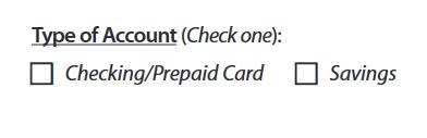 Free Wells Fargo Direct Deposit Form - PDF | eForms – Free
