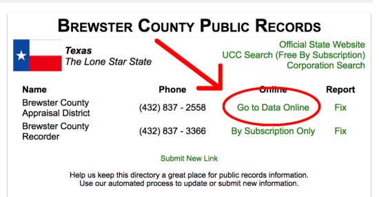 brewster-county-public-records-link
