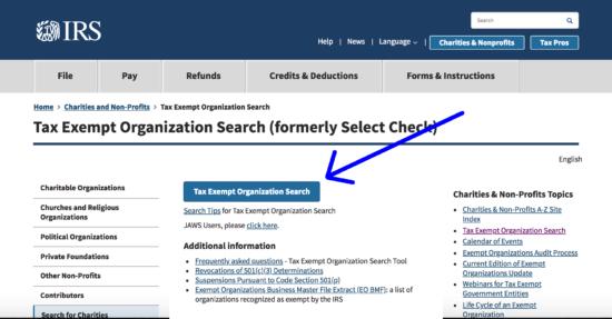 Free 501(c)(3) Donation Receipt Template - Sample - PDF