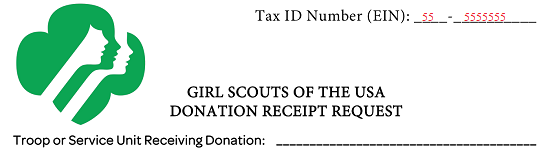 Free Scouts of the USA Donation Receipt Template - PDF ... on school supply donation letter template, asking for donation template, sample employment cover letter template, sample non profit donation letters, 501c3 donation letter template, donation solicitation letter template, sample sponsorship request letters, thank you donation letter template, sample letter of appreciation recognition, sample letter giving donations, sample letter requesting donations for church, church donation letter template, sample letter seeking donations, sample letter requesting support, sample food donation drive flyer, sample letters asking donations companies, sample donation or donation forms, sample sports donation letters, sample donation letter for golf tournament, silent auction donation letter template,